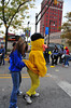 ISU Homecoming Parade 2009